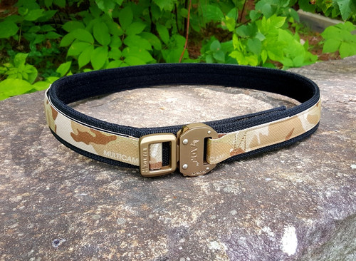 Raptor Buckle With Multicam Arid