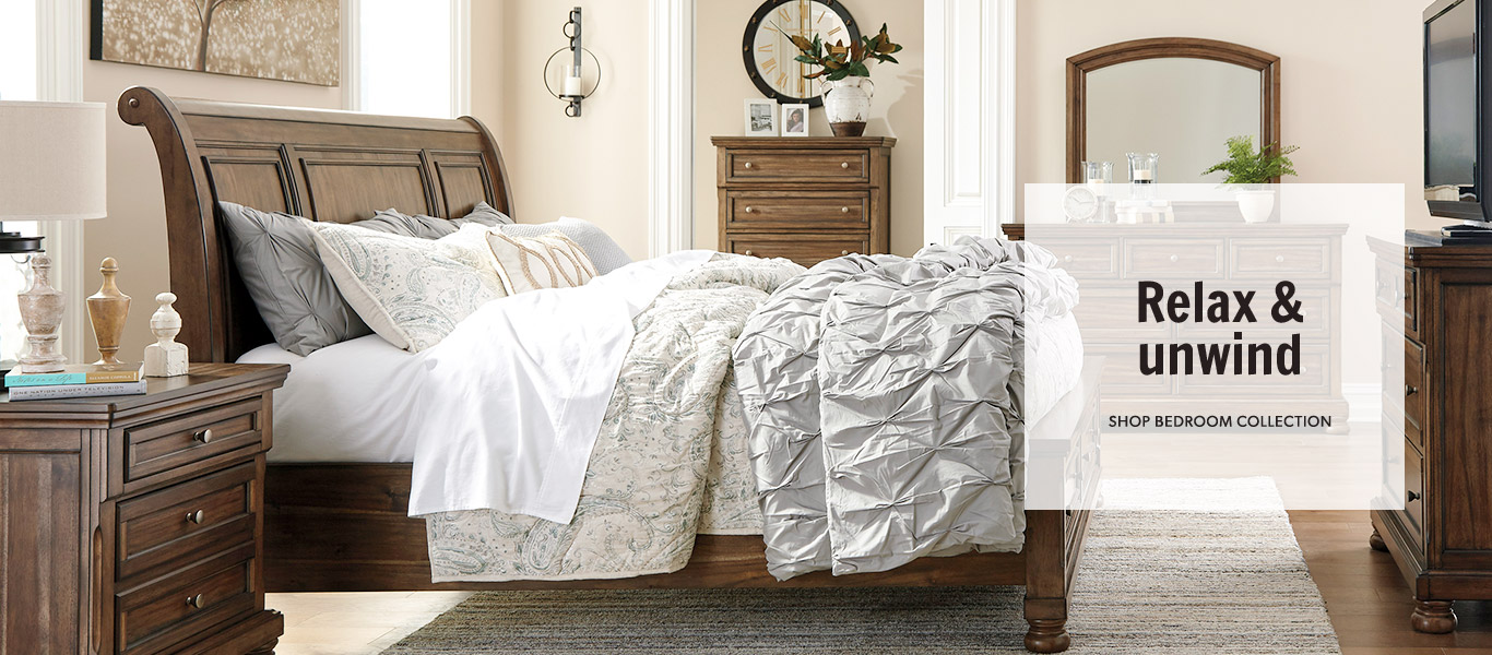 Furniture and Mattress Store with the best values in the city of ...