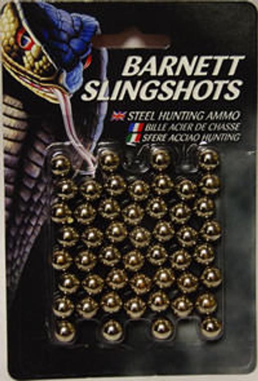 Barnett Slingshot Steel Ammo