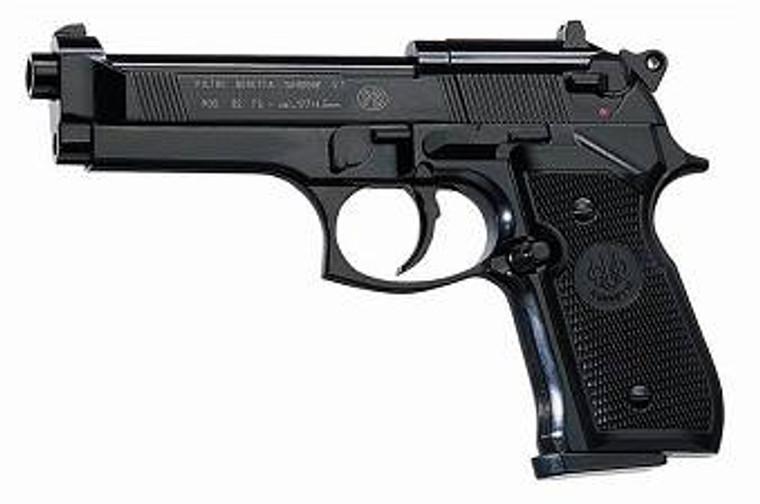Beretta 92F Black CO2 Pistol