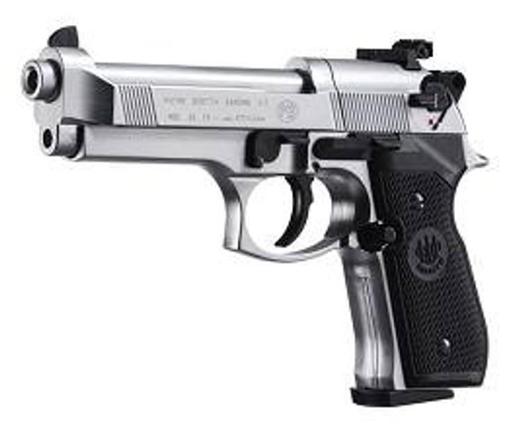 Beretta 92F Nickel CO2 Pistol