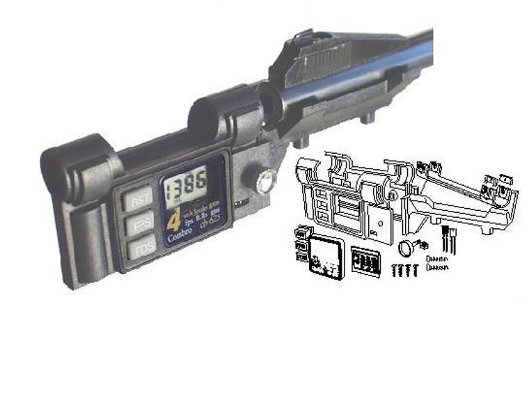 Chronoscope Combro CB-625