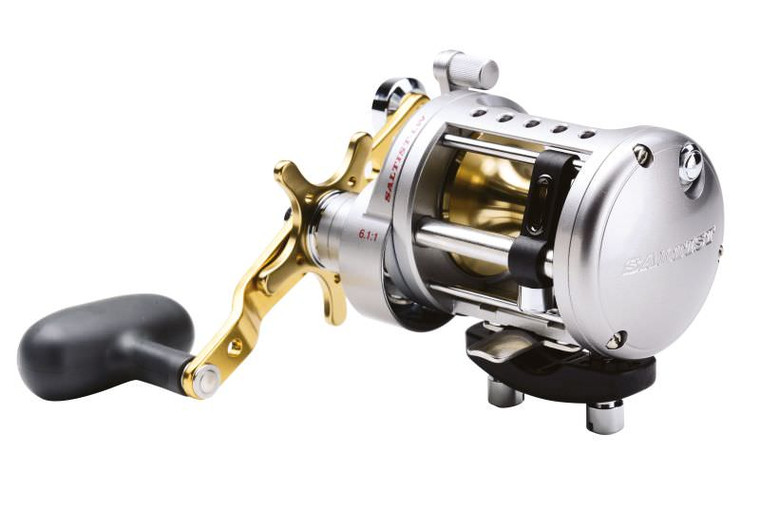 Daiwa Saltist Level Wind 30HA Boat Reel