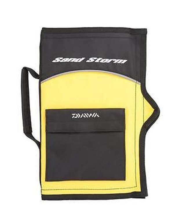 Daiwa Sand Storm Extra Large Rig Wallet