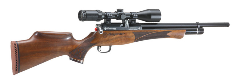 Daystate Huntsman Regal Air Rifle