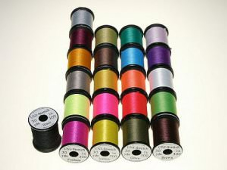 Uni Floss Fly Tying Material