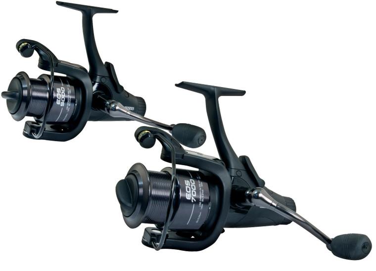 Fox Eos Baitrunner Carp Fishing Reel - Keen's Tackle & Guns