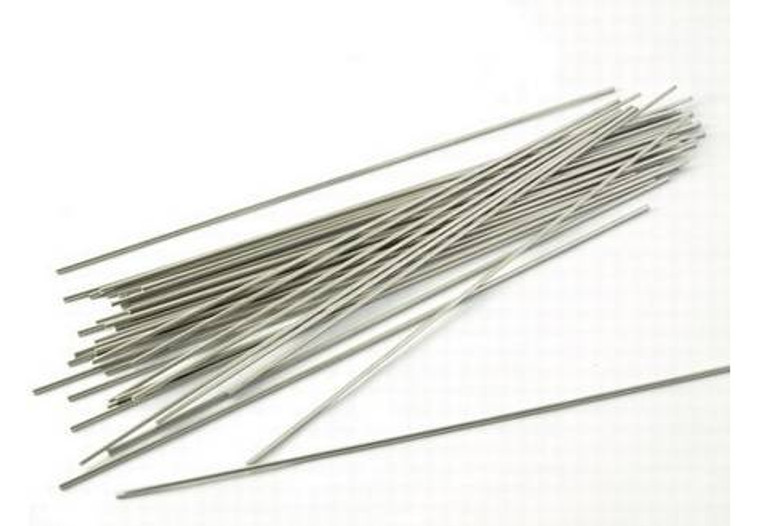 Gemini 6inch Straight Stainless Steel Grip Wires