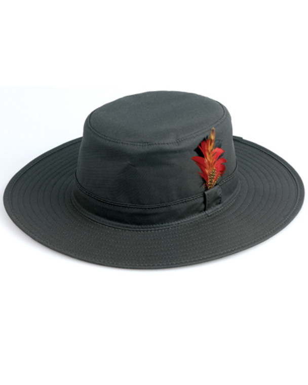 Hoggs Waxed Aussie-style Hat