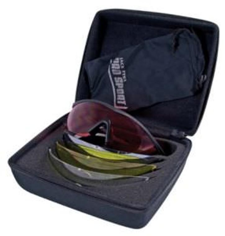 Jack Pyke Pro-Sport GP Shooting Glasses