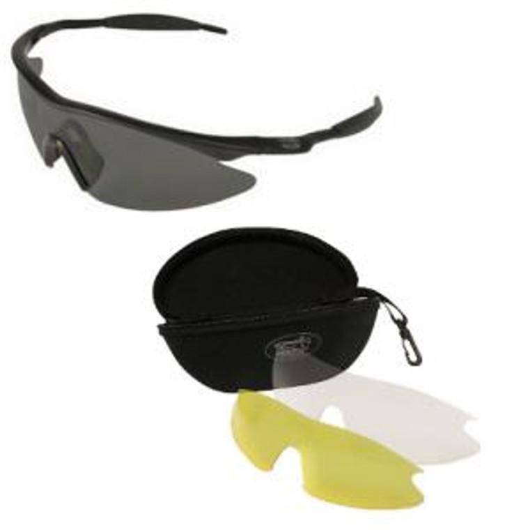 Jack Pyke Pro-Sport Shooting Glasses