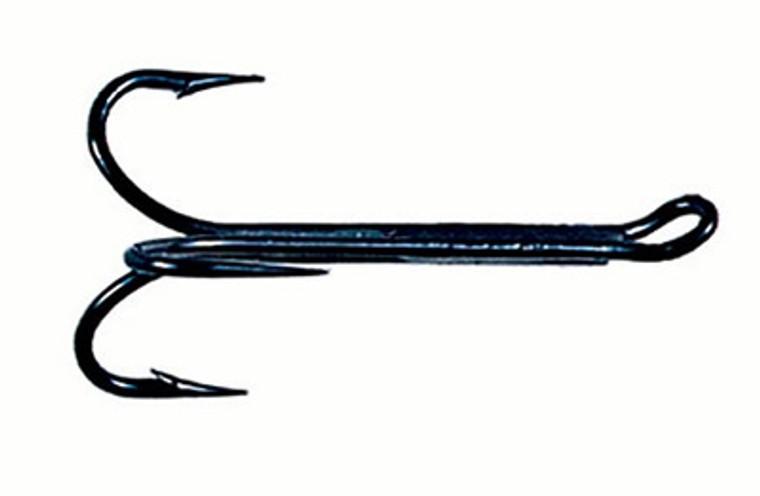 Kamasan B-380 Low Water Salmon Treble Fly Tying Hooks box of 10