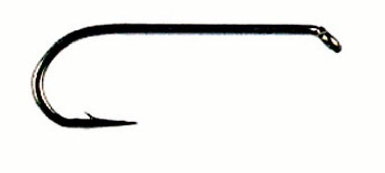 Kamasan B-830 Trout Classic Long Lure Fly Tying Hooks box of 25