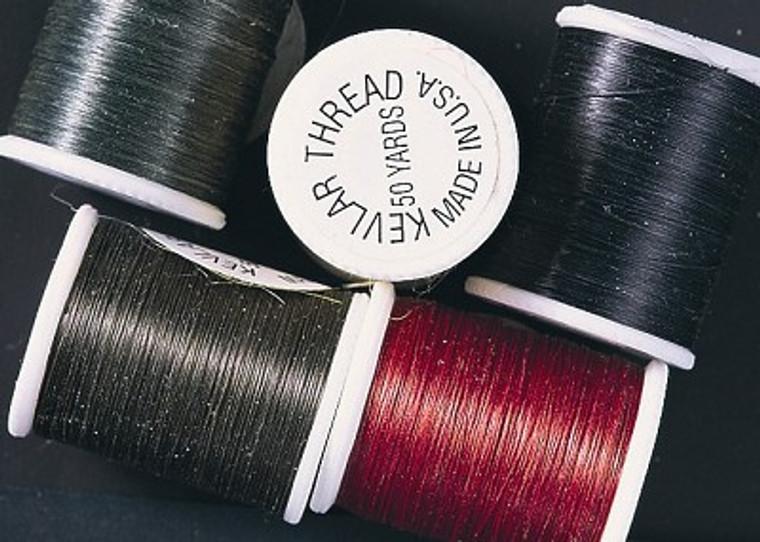 Kevlar Fly Tying Thread