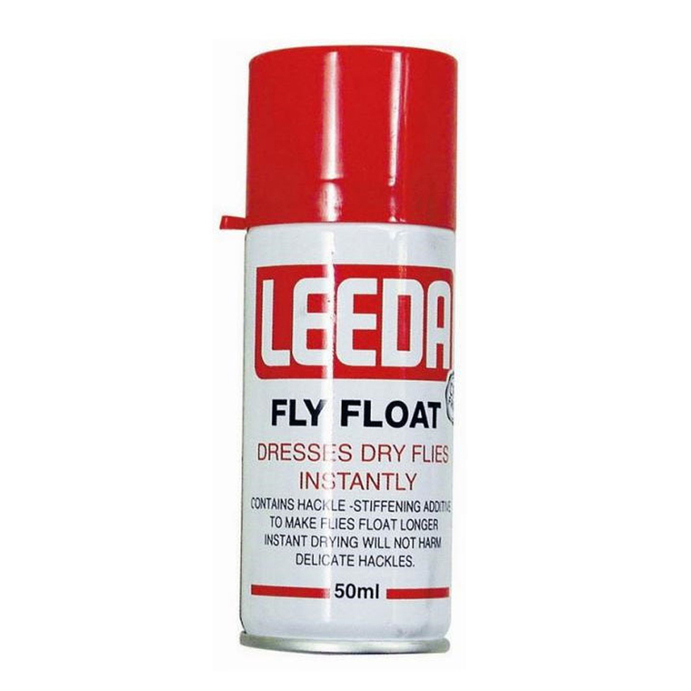 Leeda Fly Fishing Floatant Spray