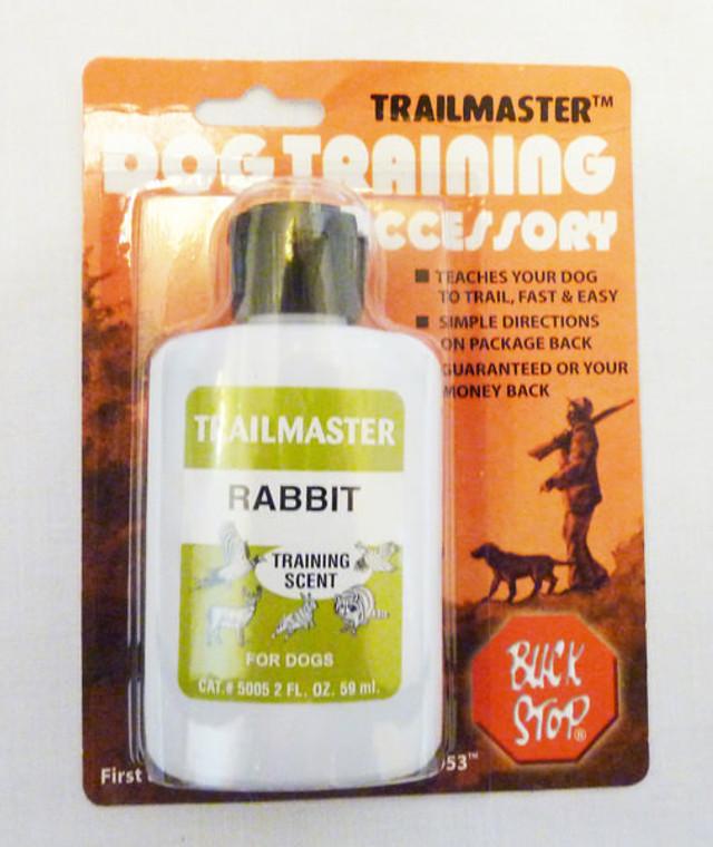 Liquid Scent - Rabbit - Dog Training Scent