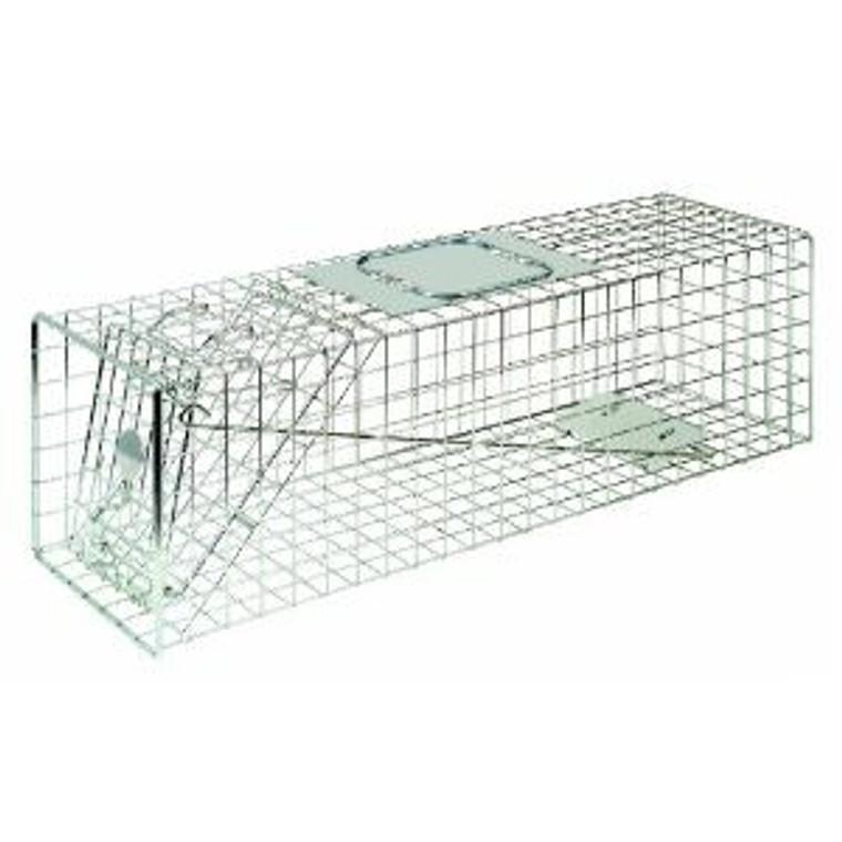 Mink Cage Trap