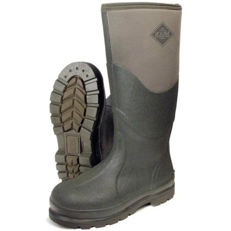 Muckboot Chore 2K Wellington Boots