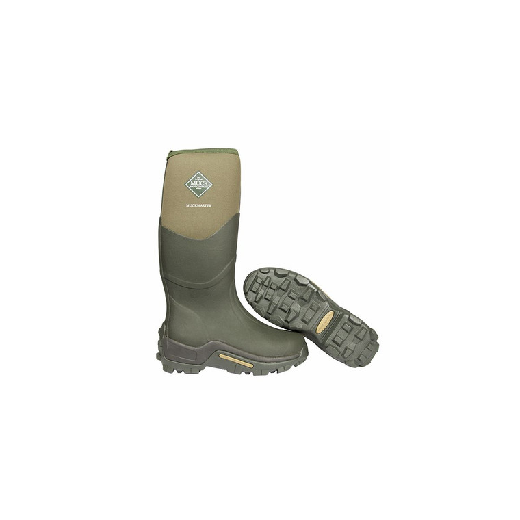 Muckboot Muckmaster Wellington Boots