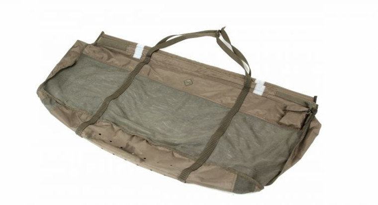 Nash Kaptive Retainer Sling Carp Fishing Weigh Sling - Keen's Tackle and Guns