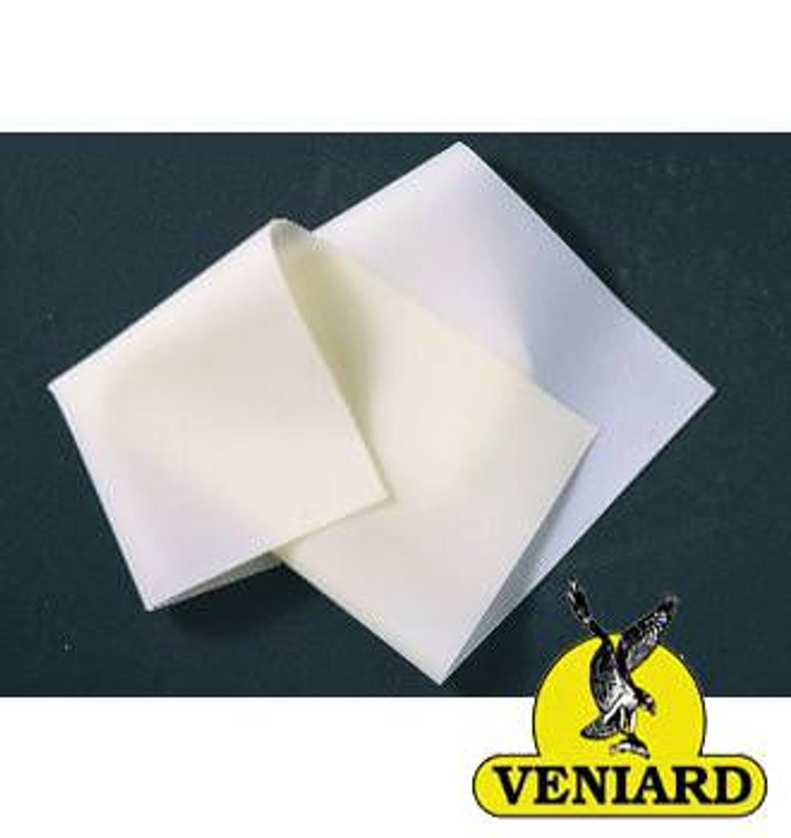 Veniard Natural Latex Fly Tying Material