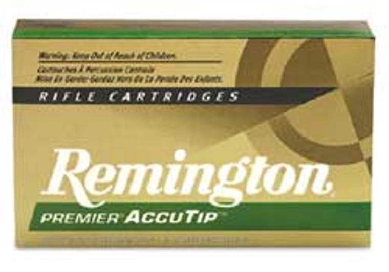 Remington Premier Accu Tip Ammunition/Bullets