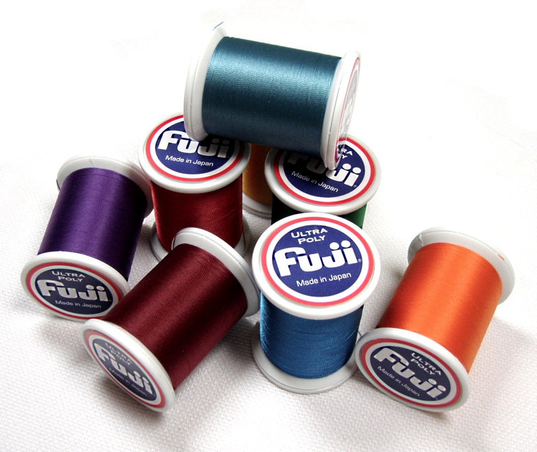 Fuji Ultra Poly Thread Whipping Thread