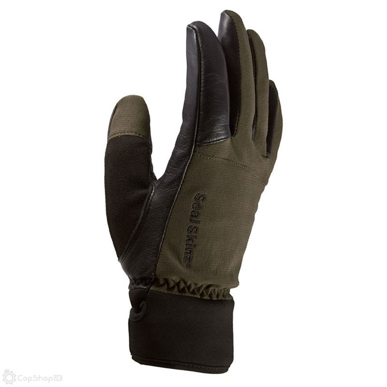 Seal Skinz sporting /shooting Glove