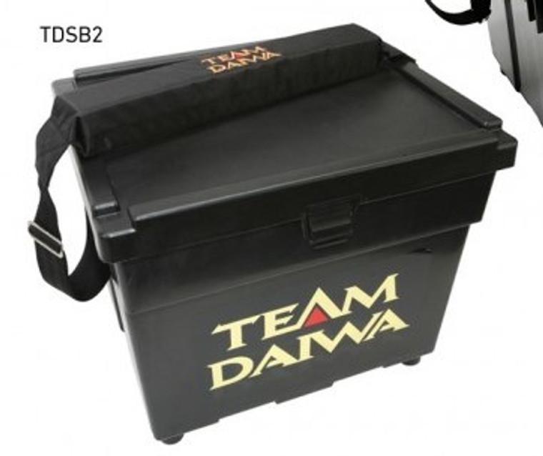 Team Daiwa Seat Box - Medium