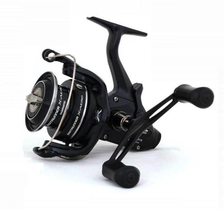 Shimano Baitrunner X-Aero 4000 FA Fishing Reel