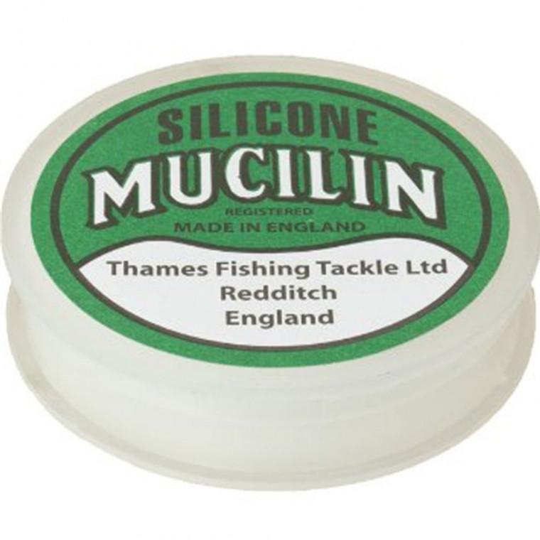 Mucilin Silicone Leader Floatant
