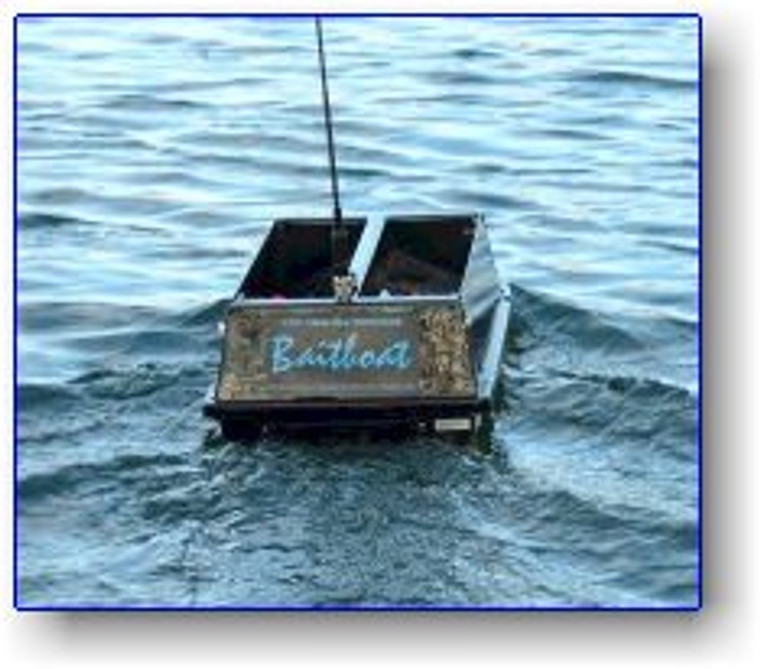 Standard Bait Boat by Angling Technics