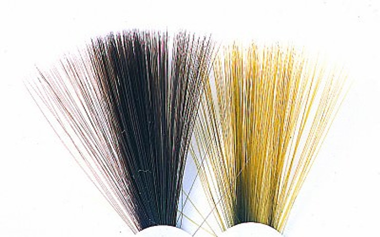Tail Fibres Fibbets Fly Tying Material