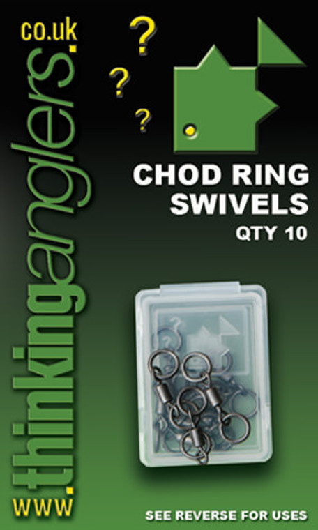 Thinking Anglers Chod Swivels