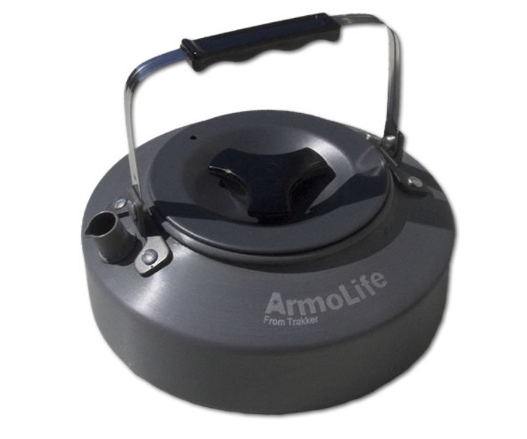 Trakker Armo Kettle Carp Fishing Cooking Equipment