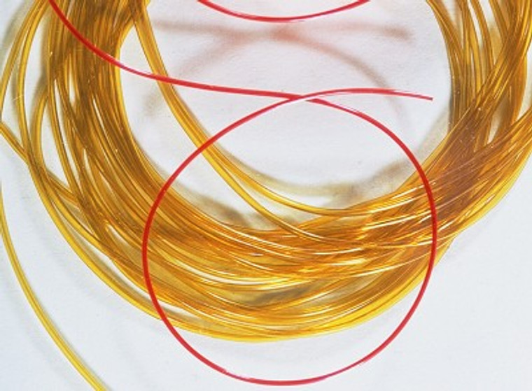 Ultra Lace Tubing Fly Tying Material By Veniard