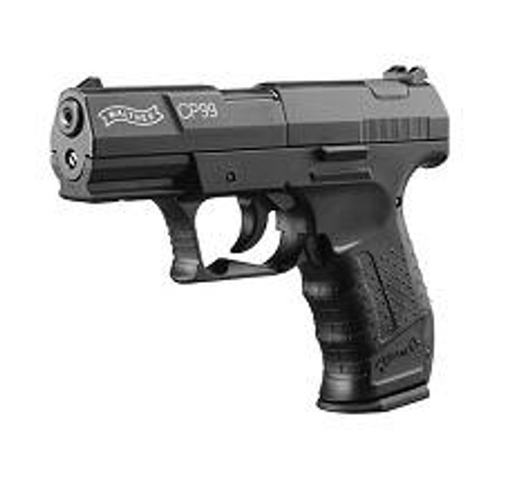 Walther CP 99  Black CO2 Pistol