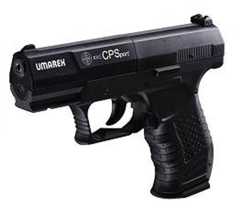 Walther CP Sport Black Pistol