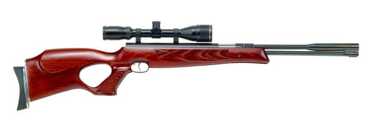 Weihrauch HW 97K Thumbhole Air Rifle