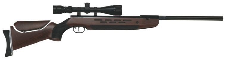 Weihrauch HW 98K Air Rifle