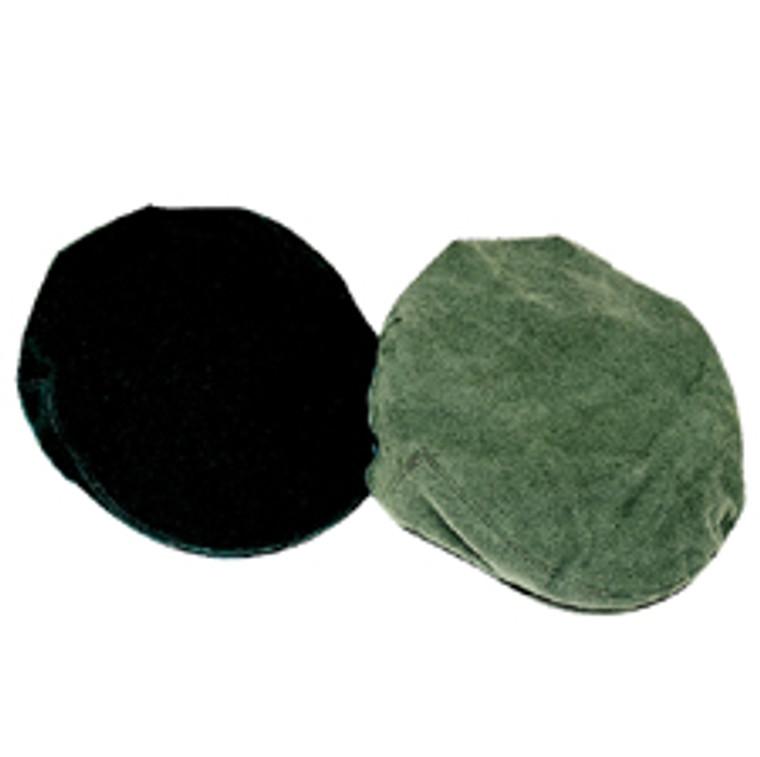 Moleskin Flat Cap Olive