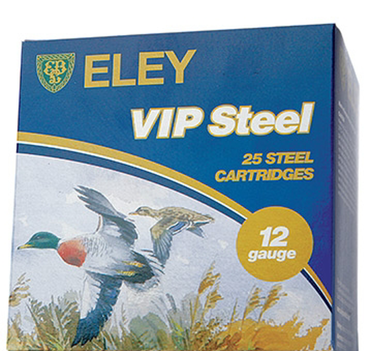 Eley Vip Steel 32 gram 2.75 inch