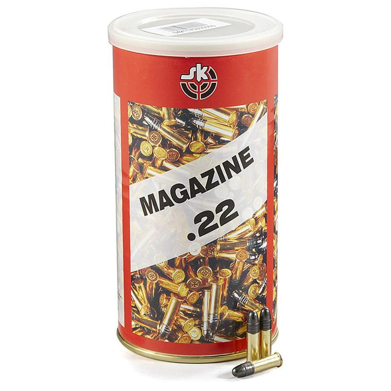 Sk Magazine Standard .22 Velocity Ammunition Lr