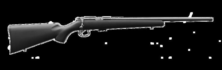 CZ 455 Synthetic Carbine 16inch Barrel Rifle 17hmr