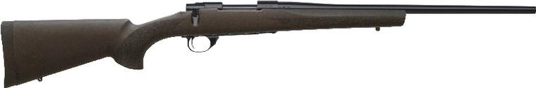 Howa Blued Black Hogue Sporter 24inch Barrel Rifle