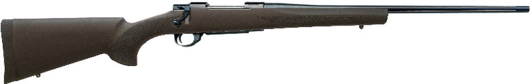 Howa Blued Fluted Hogue Sporter 24inch Barrel Rifle
