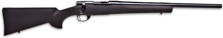 Howa Blued Hogue Varmint 24inch Barrel Rifle