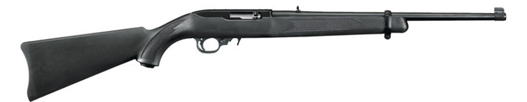 Ruger 10/22 Semi Auto Synthetic .22 Rifle
