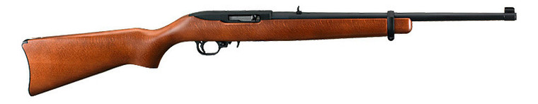 Ruger 10/22 Semi Auto Wood .22 Rifle