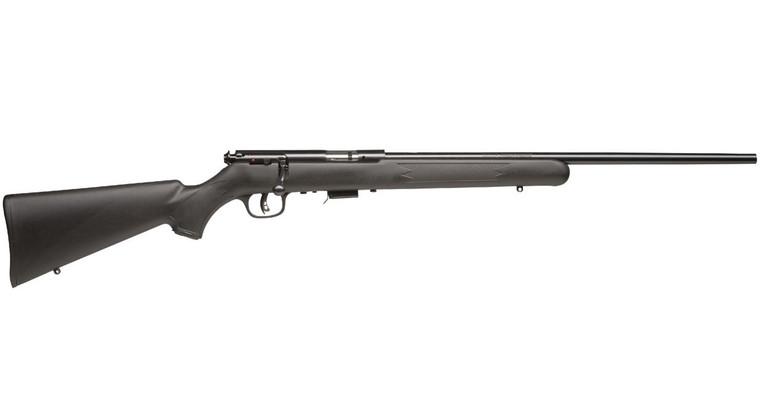 Savage 93R17 .17HMR Synthetic Blued 21inch Barrel Rifle